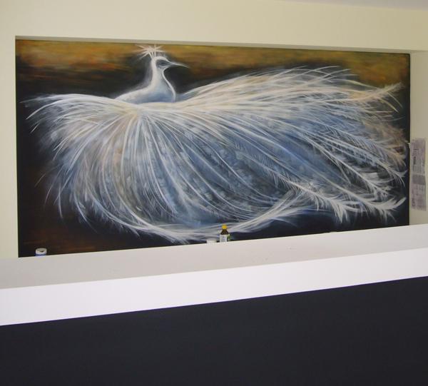 家装手绘墙